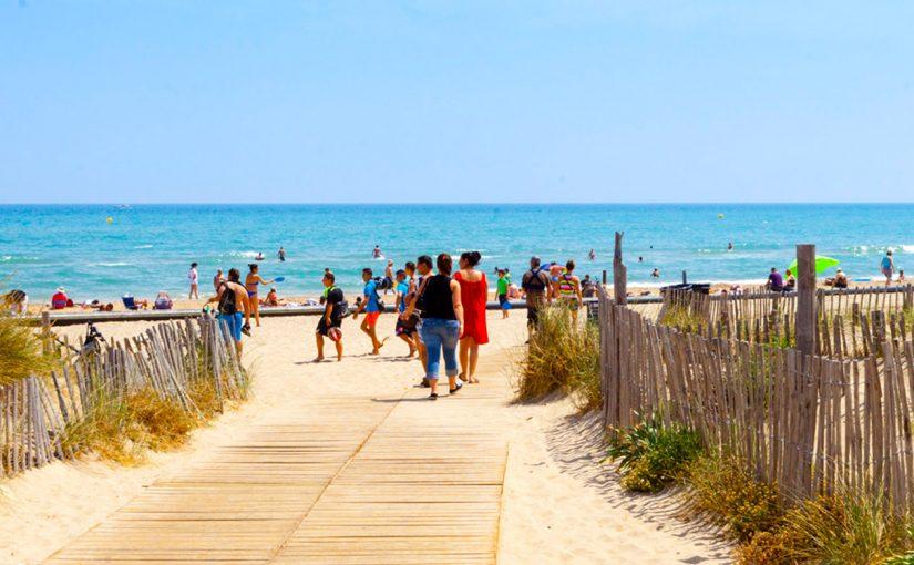 France 4 naturisme : le top 3 des plus belles plages naturistes dans l'Hérault