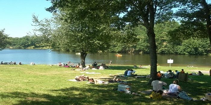 Quatre bonnes raisons de préférer un camping en bord de cours d'eau