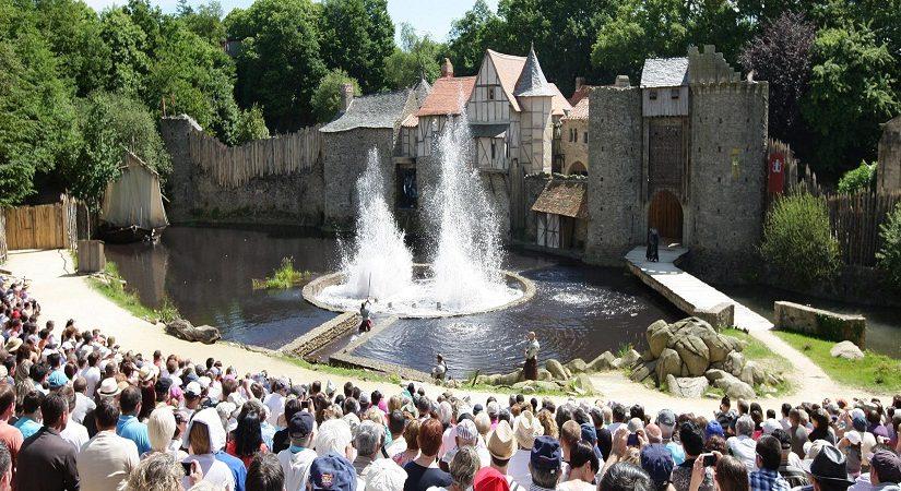 Puy du Fou : quelles sont les attractions à ne surtout pas rater ?