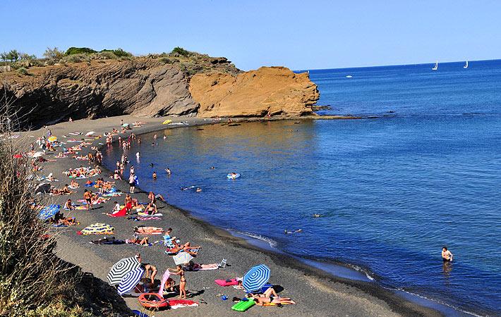 Agde ou la Perle noire de la Méditerranée : la destination du camping nature