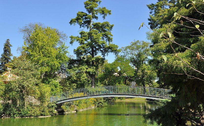 Zoom sur un espace vert urbain : le Jardin public de Bordeaux