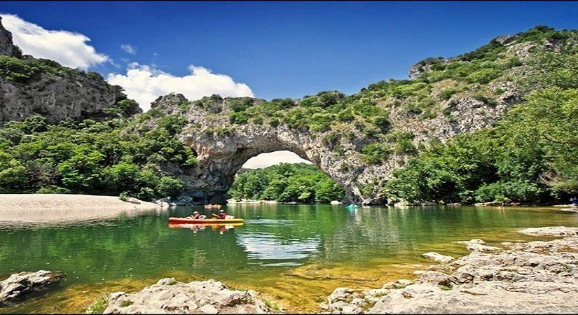 A voir et à faire en Ardèche lors d'un camping